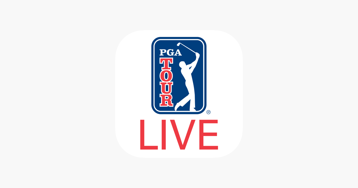 pga tour live app commentators