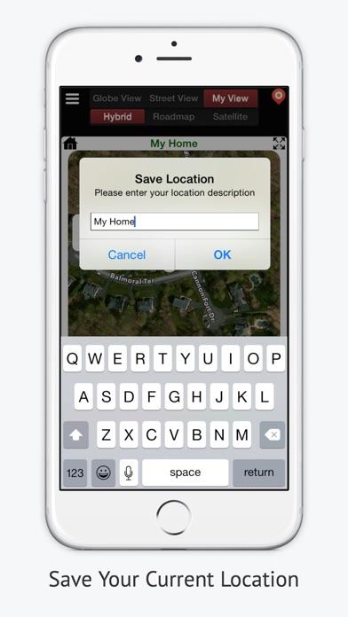 iMapMe Screenshots