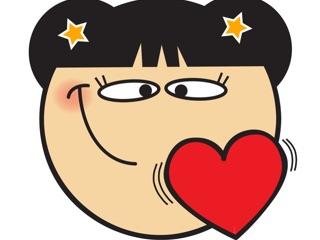 Emojidom猪表情馆长符号动态包好表情金饿图片