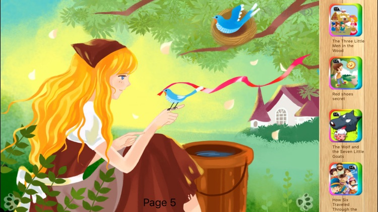 fairy tale essay ideas