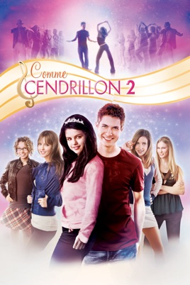Download Comme Cendrillon 2 FRENCH Poster