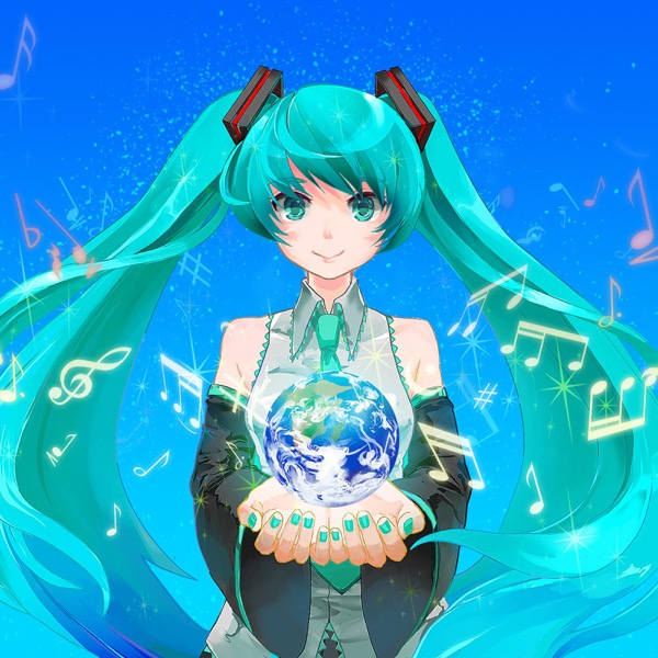 Sky High (feat. Hatsune Miku)