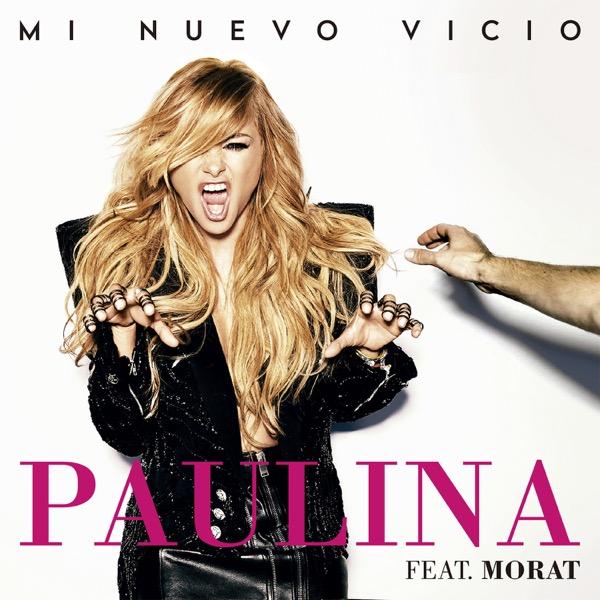 Mi Nuevo Vicio (feat. Morat)