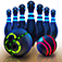 2 Games in 1 with this futuristic take on classic games such as bowling with out of this world visuals, intuitive controls and realistic physics