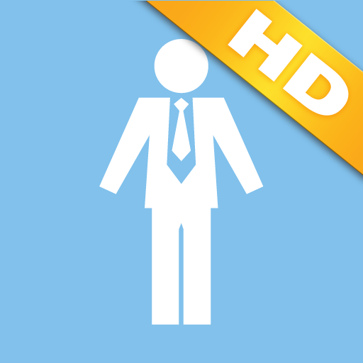 Personal Social Skills HD - Workplace icon