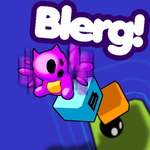 BLERG - FREE