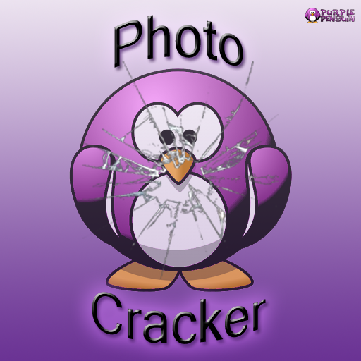 Photo Cracker Free