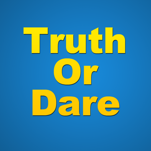 Free Truth Or Dare icon