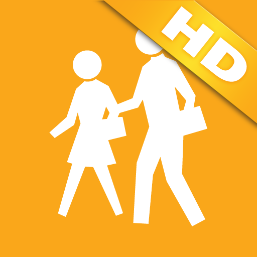 School Signs & Words HD icon