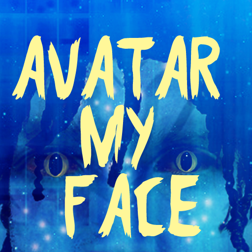 Avatar My Face Pro - The Alien Photo Booth icon