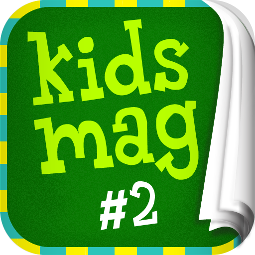 KidsMag Issue 2