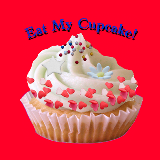 Eat My Cupcake! - The FREE delicious cupcake building app