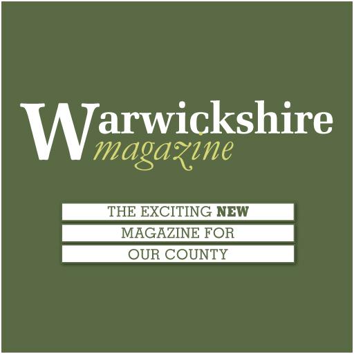 Warwickshire Magazine icon