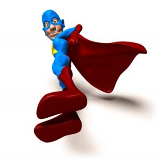 Superhero Trivia - FREE icon