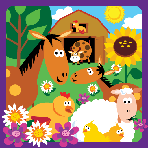 Kids on the Farm Review