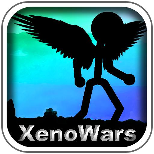 eXenoWars:REBUILT