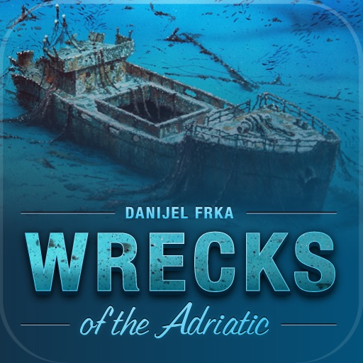 Wrecks of the Adriatic Sea