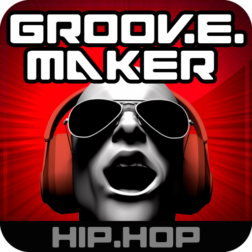 GrooveMaker Hip-Hop icon