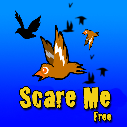 Scare Me - The Free surprise prank app