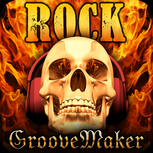 GrooveMaker Rock Ace icon
