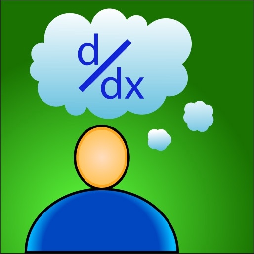 Formulus HD - Formulas for Calculus icon