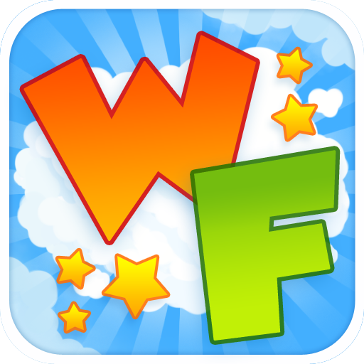 Words Frenzy for iPad - Lite
