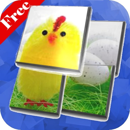 Free Scrambled Pictures with Friends
