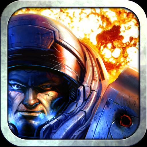 Epic War TD Pro - iPad Edition