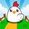 One of the highest rated Chicken games on iOS