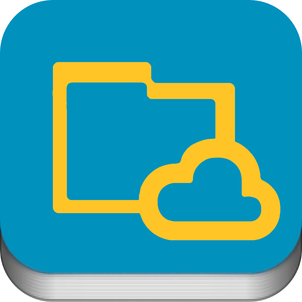 CloudFiles PRO