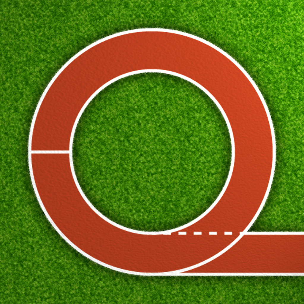 QWOP for iOS