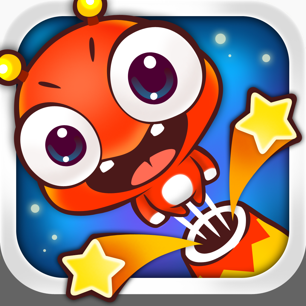 Cosmic Bump icon