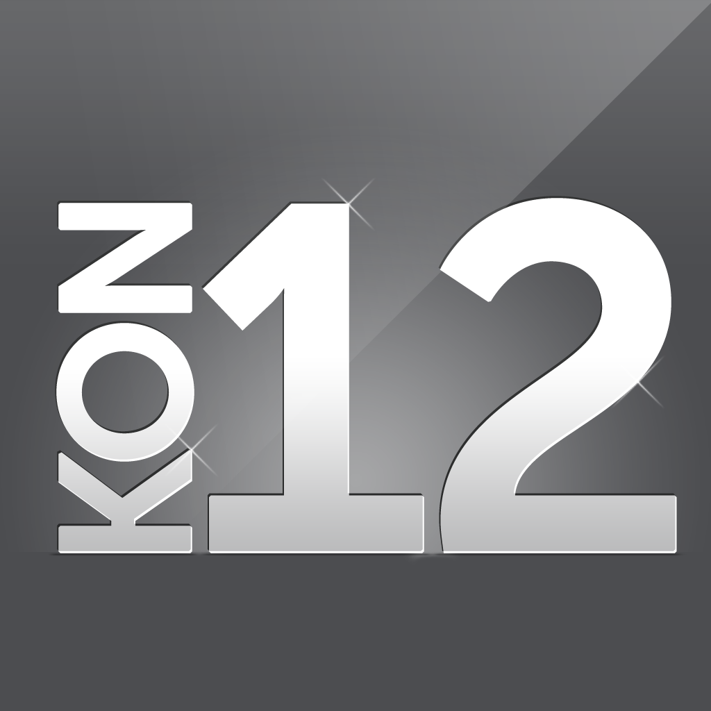 KACE Kon 2012 icon