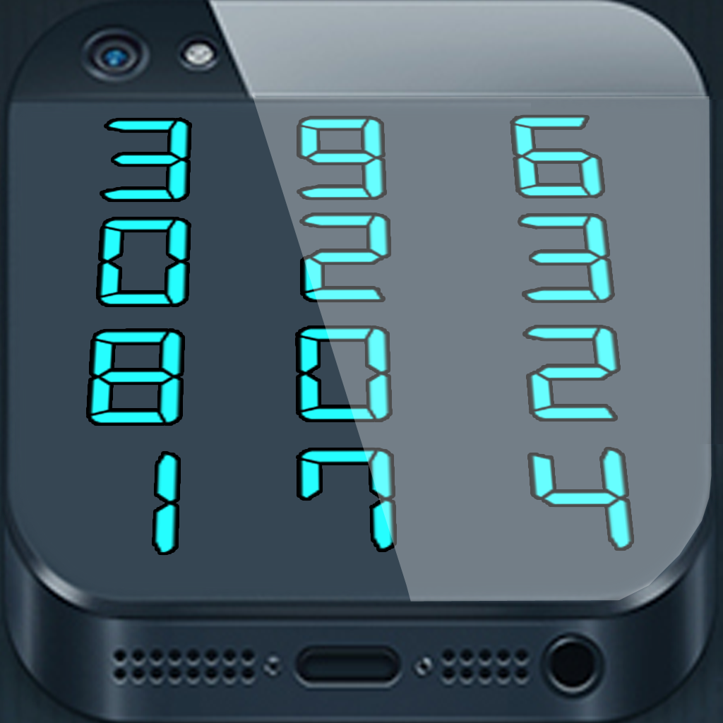 Mission Impossible 4 Gadget HD icon