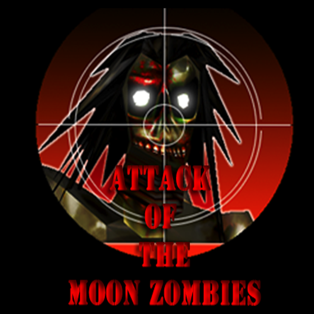 Attack of the Moon Zombies - FREE -