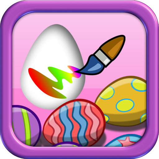 Easter Egg Painter Free