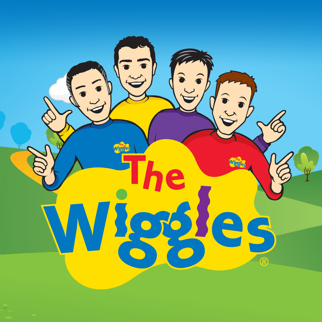 The Wiggles Alphabet Adventure Apps 148apps