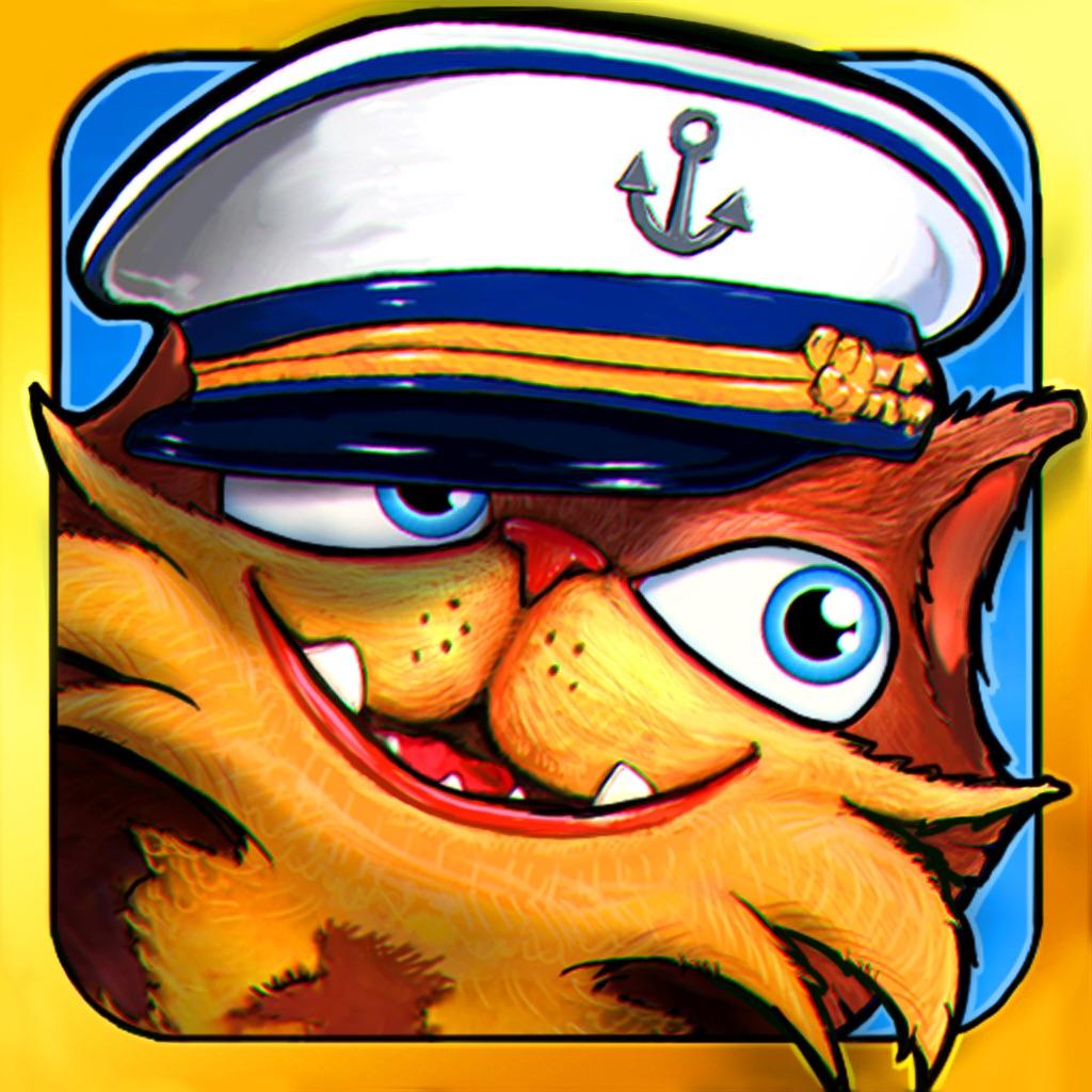 Captain Cat Pocket free
