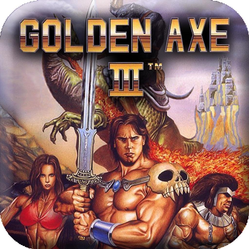 Golden Axe 3 Review