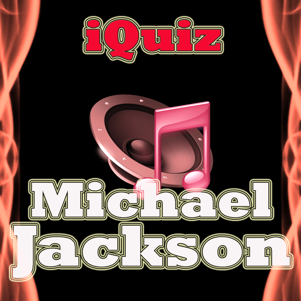 iQuiz for Michael Jackson ( Musician and Lyrics History Trivia )
