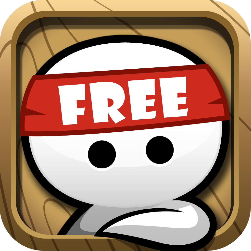 One Tap Hero: Free icon