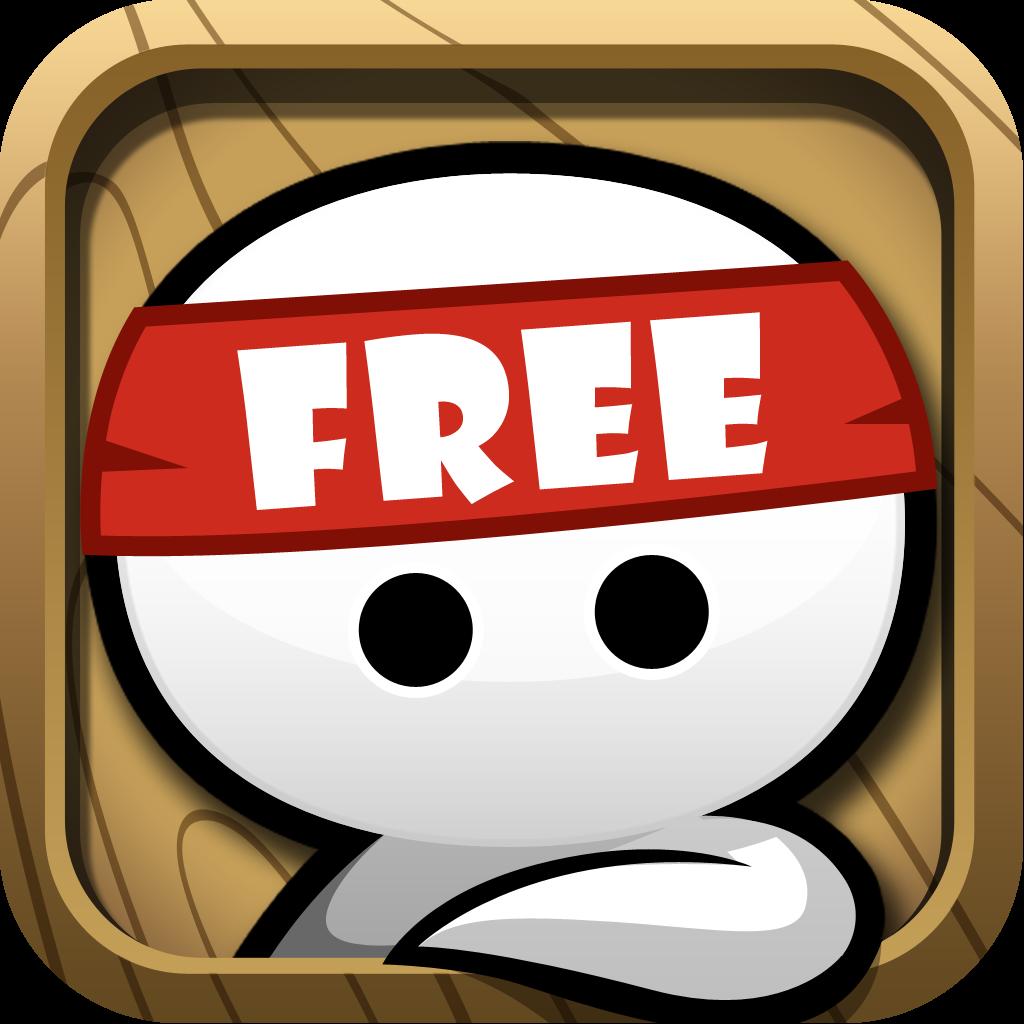 One Tap Hero: Free
