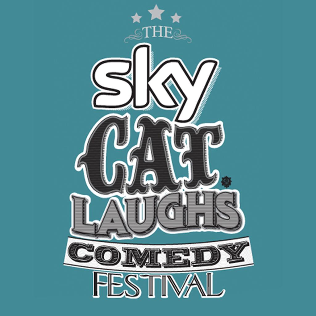 Sky Cat Laughs Comedy Festival