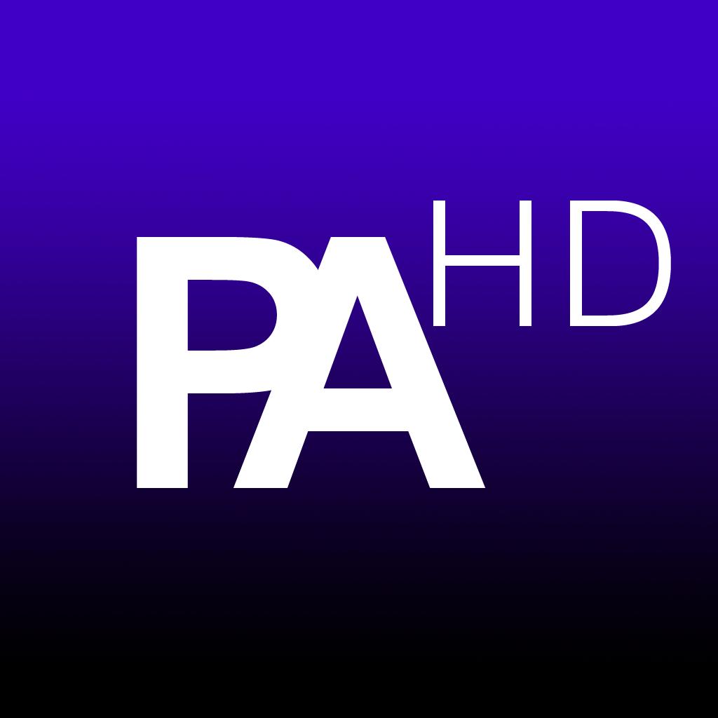 Private Area HD