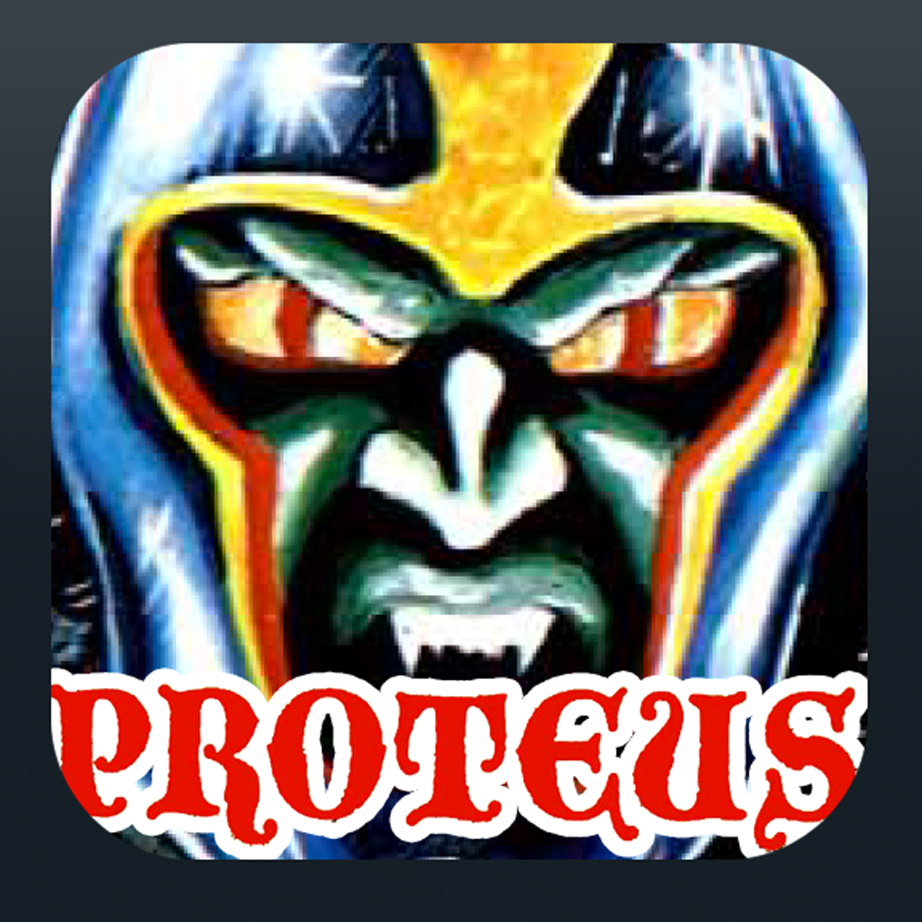 Proteus - The Tower of Terror