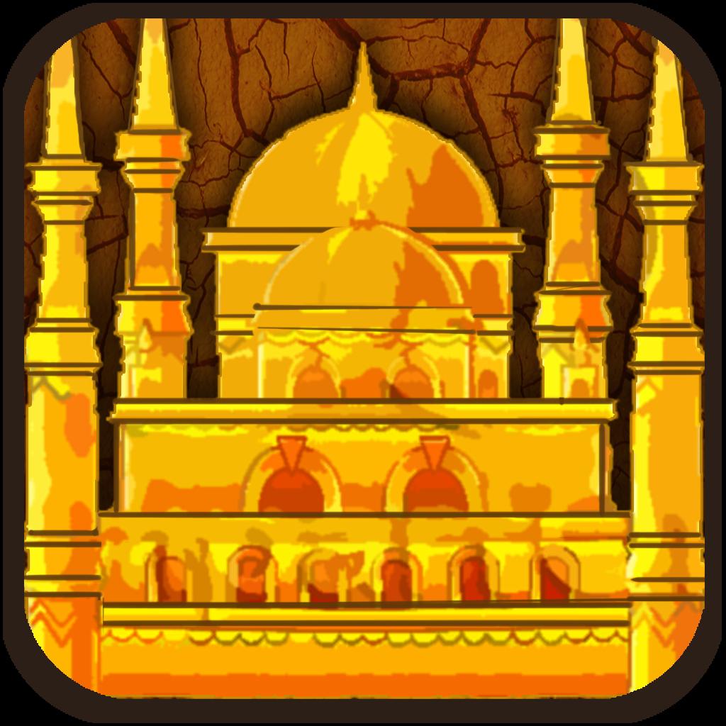 Tomb Runner 3D - Pro