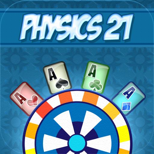 Physics 21 HD LS