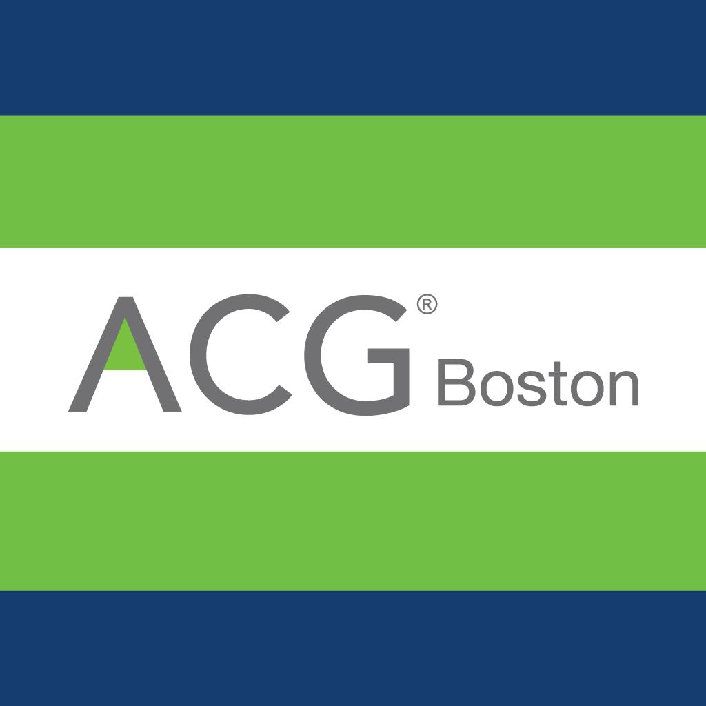 ACG Boston DealFest 2014