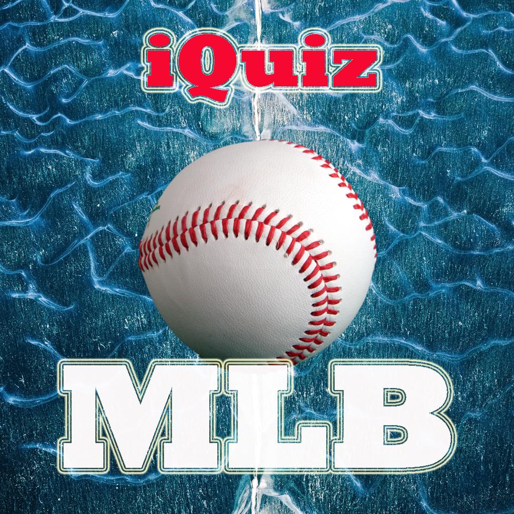iQuiz for MLB ( Major League Baseball Sport Trivia )