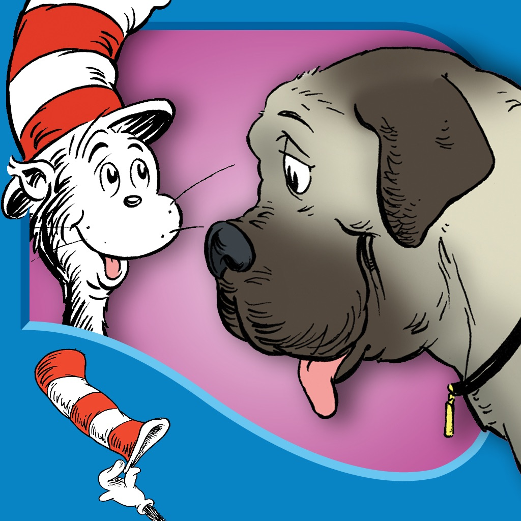 Oh, the Pets You Can Get! (Dr. Seuss/Cat in the Hat)